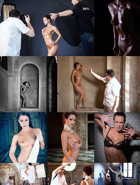 Photographing Nude Women: Your Comprehensive Portfolio-Building Blueprint