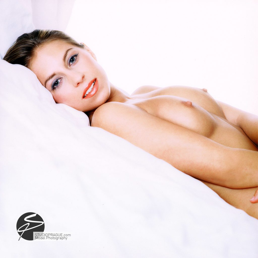 Art & Glamour Nude Models - StudioPrague Photo Workshops - Dan Hostettler Photography - 112
