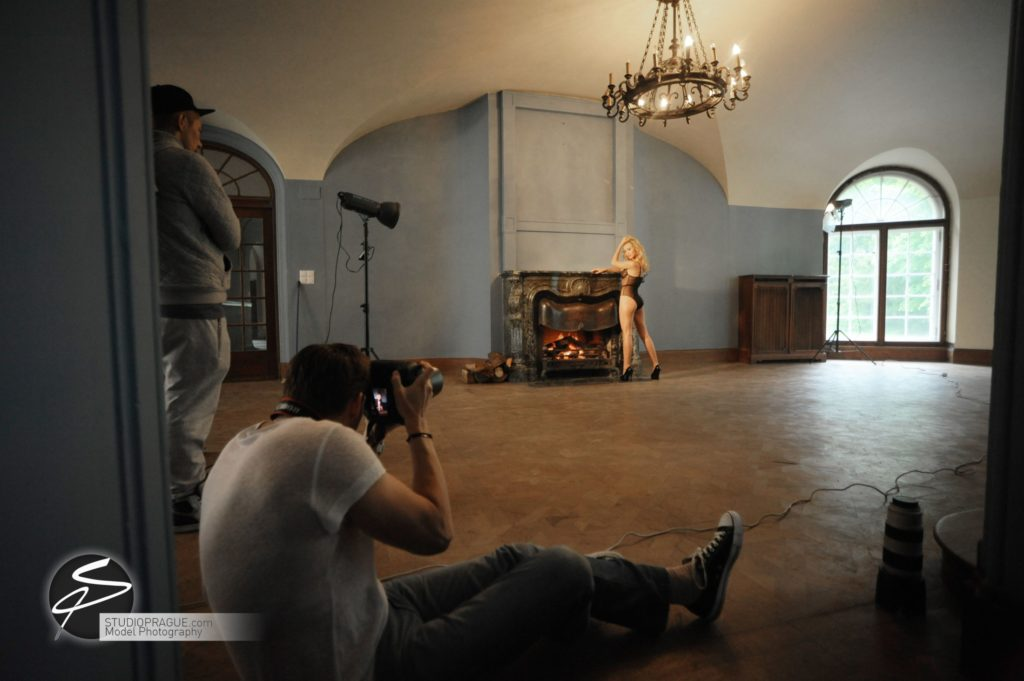 Photography Locations - StudioPrague Photo Workshops - Castels & Countryhouses - 055