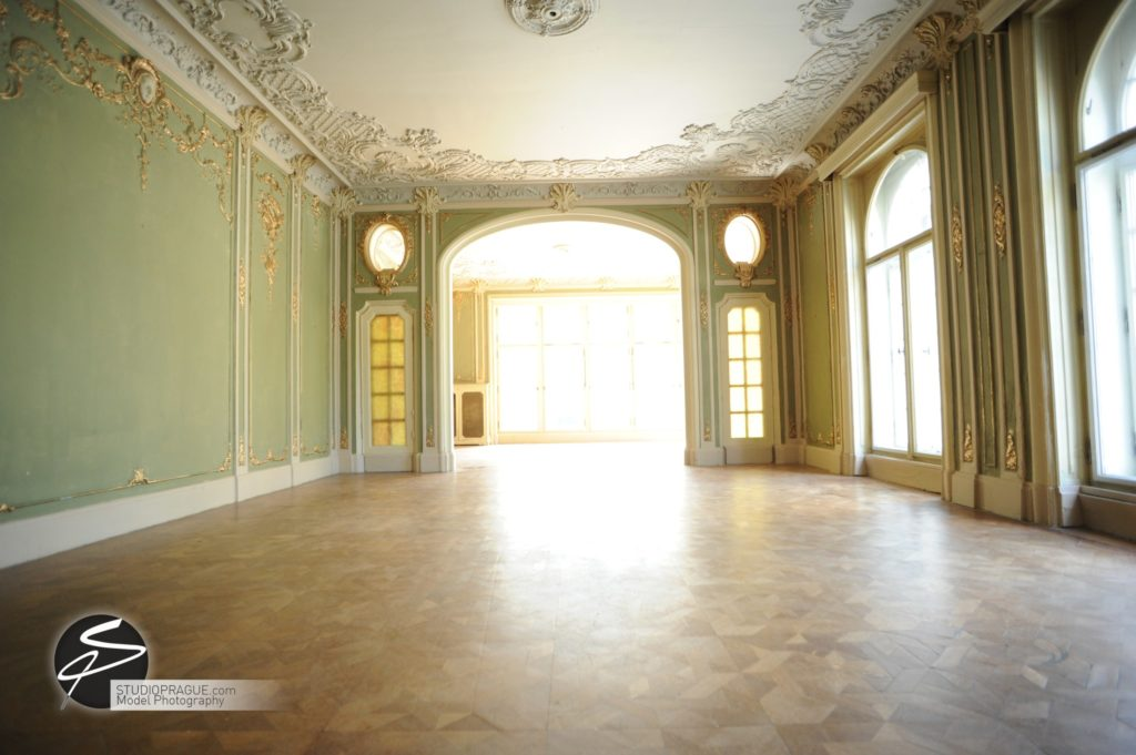 Photography Locations - StudioPrague Photo Workshops - Castels & Countryhouses - 056