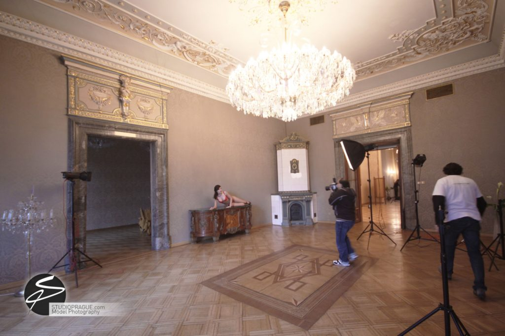 Photography Locations - StudioPrague Photo Workshops - Palais & Townhouses - 010