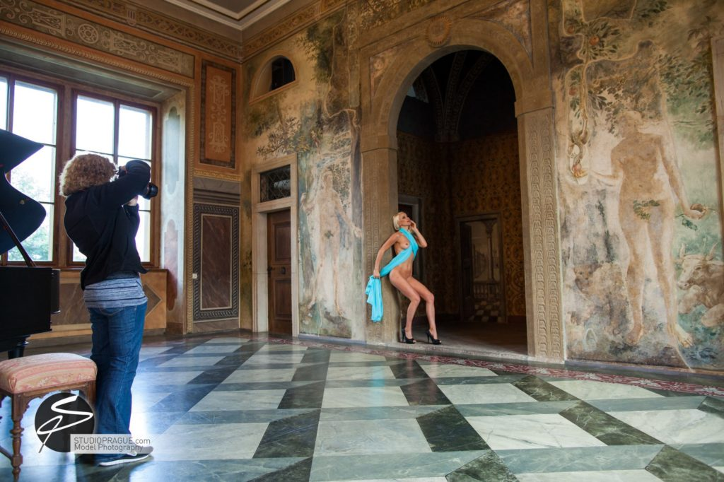 Photography Locations - StudioPrague Photo Workshops - Palais & Townhouses - 013