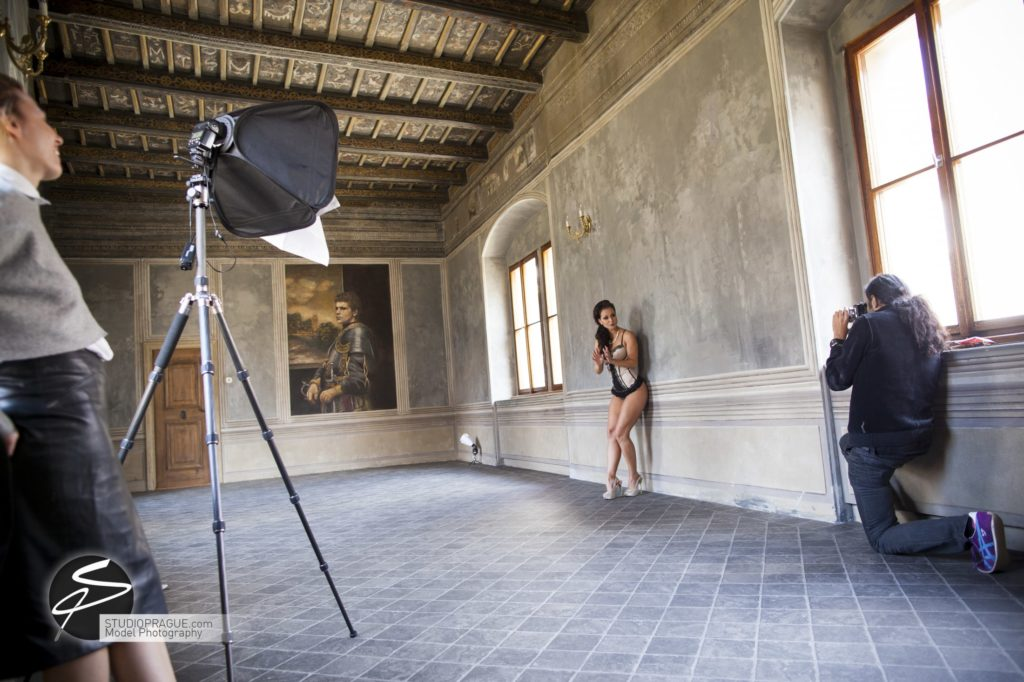 Photography Locations - StudioPrague Photo Workshops - Palais & Townhouses - 019