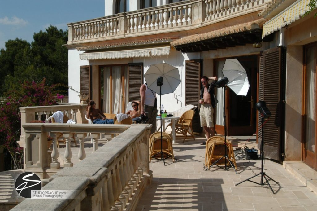 Photography Locations - StudioPrague Photo Workshops - Shooting Event Mallorca - 010