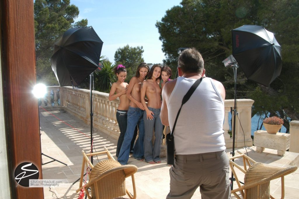 Photography Locations - StudioPrague Photo Workshops - Shooting Event Mallorca - 011