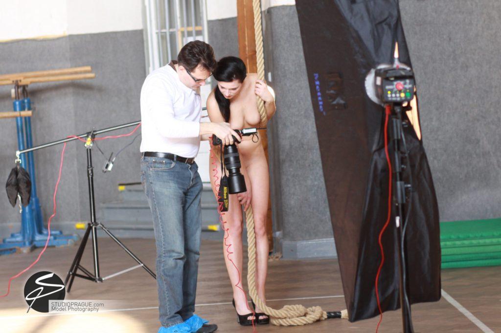 StudioPrague by Dan Hostettler - Model Productions & Photography Workshops - 007