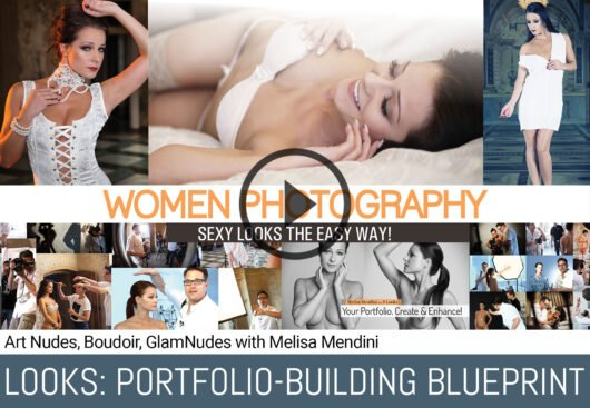 Photographing-Nude-Women - Portfolio-Building-Blueprint - Melisa Mendini & Dan Hostettler Photography, StudioPrague